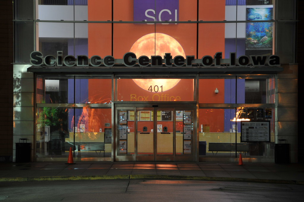 Science Centre of Iowa