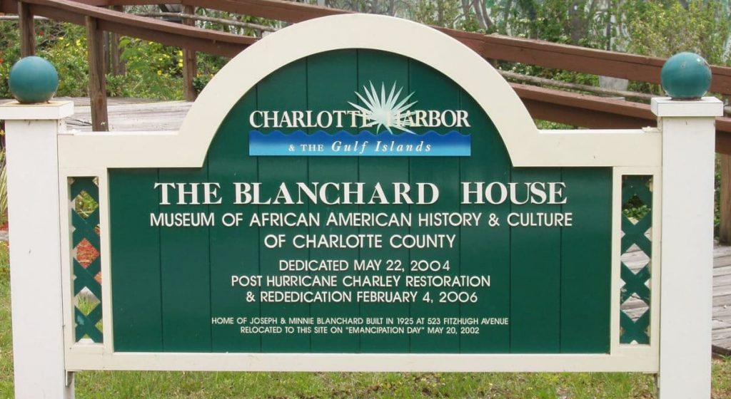 Blanchard House Museum
