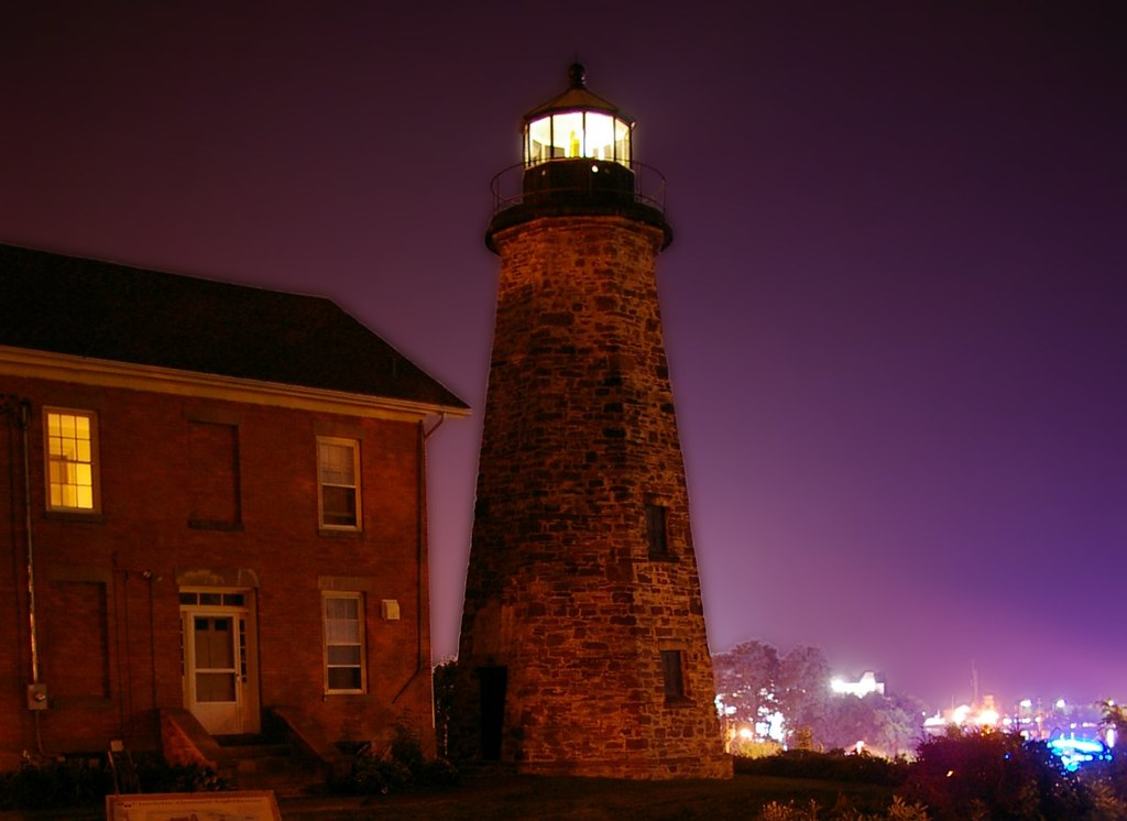 Charlotte - Genesee Lighthouse