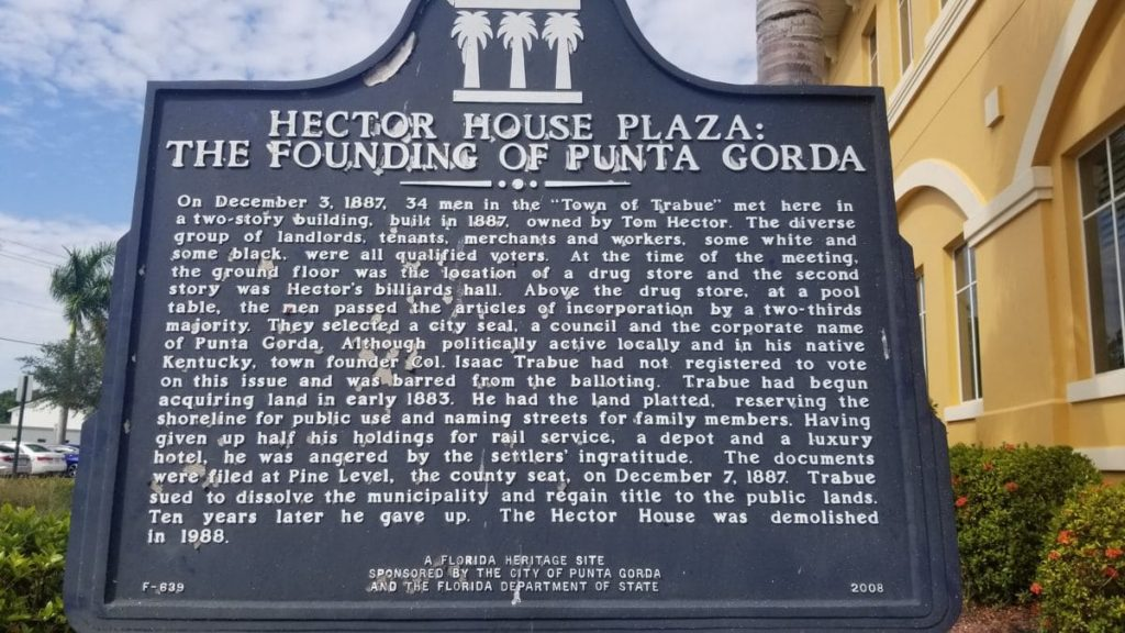 Hector House Plaza