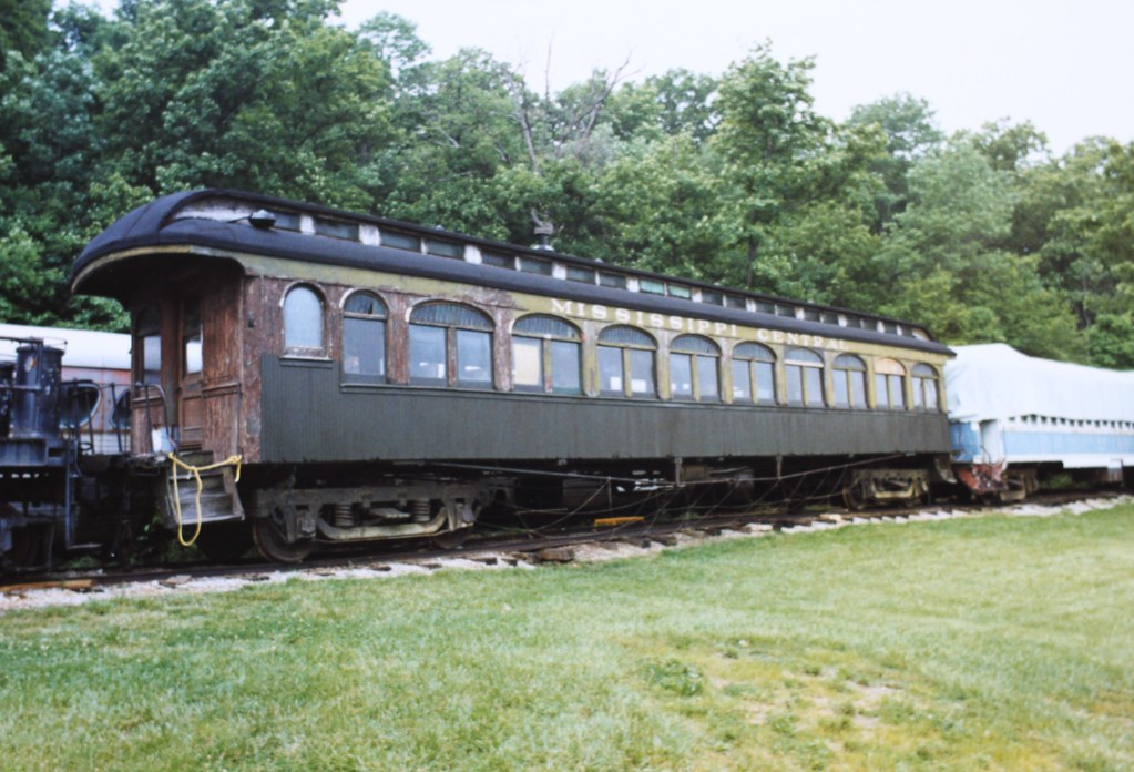 National Museum of Transportation
