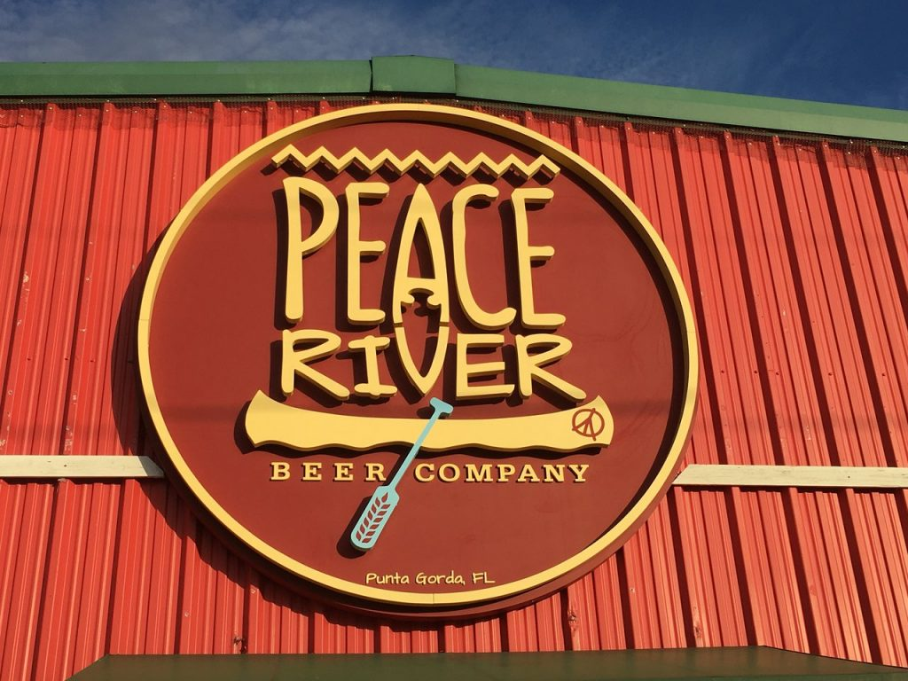 Peace River Beer Company