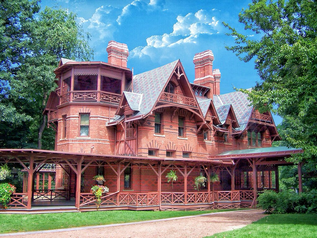 The Mark Twain House and Museum