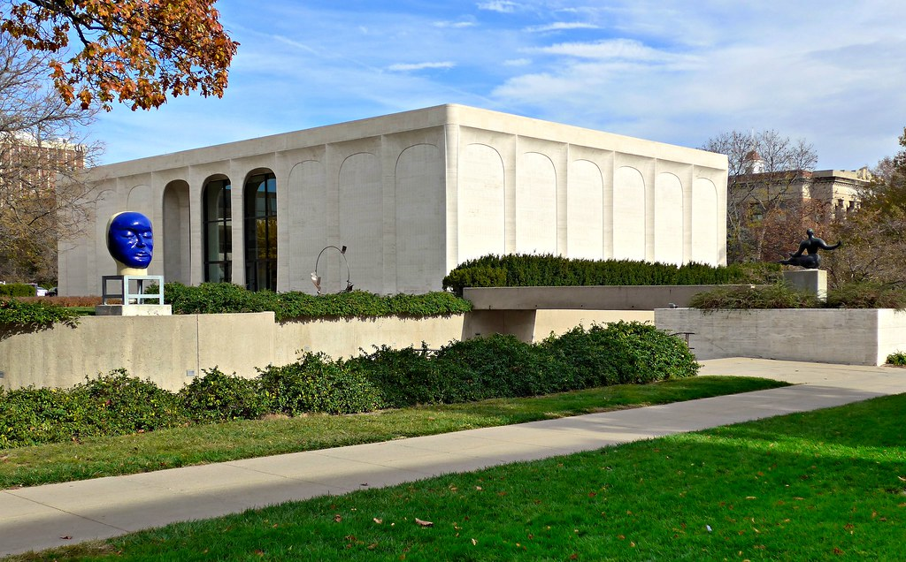 Sheldon Museum of Art