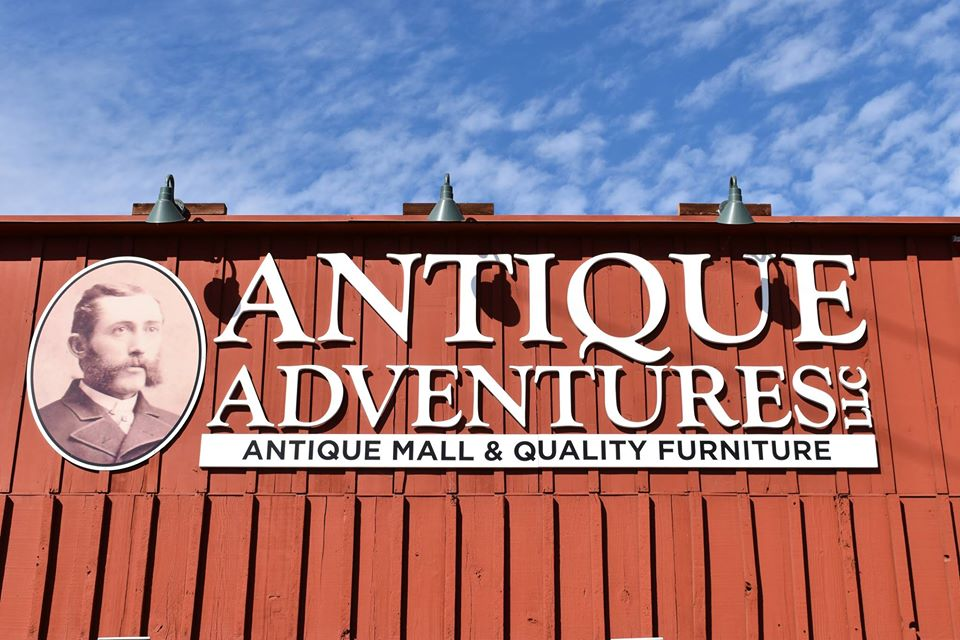 Antique Adventures