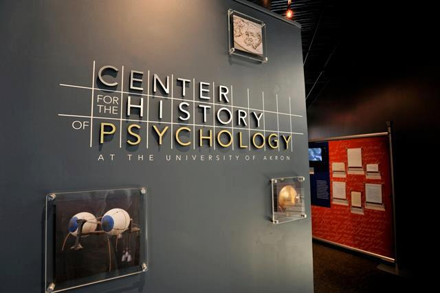 Cummings Center for the History of Psychology