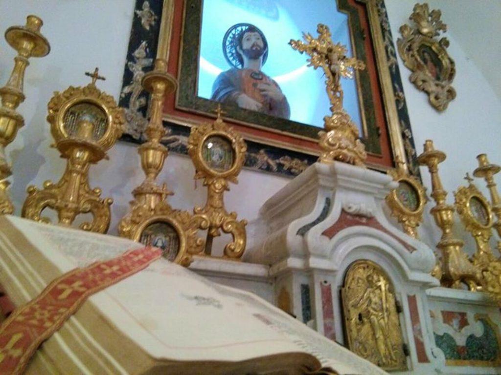 Museo d'Arte Sacra Don Clemente Maiori