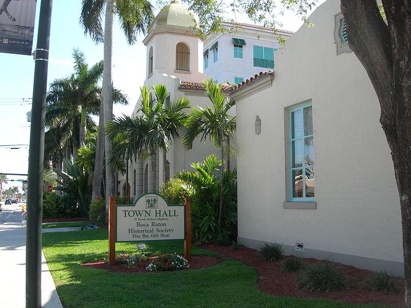 Boca Raton Historical Society & Museum