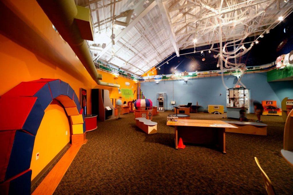 Children's Science Explorium