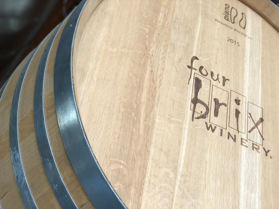 Four Brix Winery