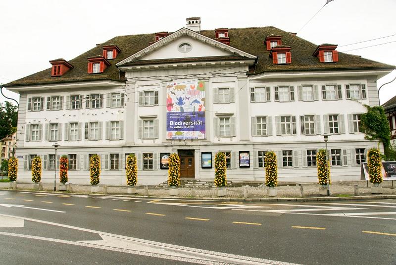 Natur-Museum Luzern