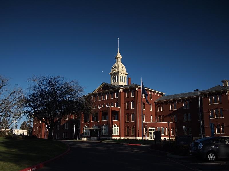 Oregon State Hospital Museum of Mental Health