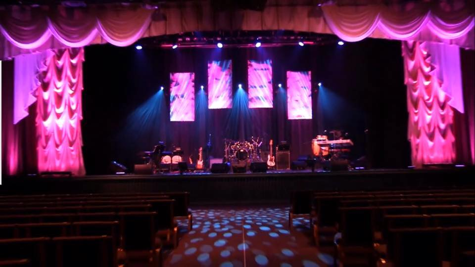 Clermont Performing Arts Center