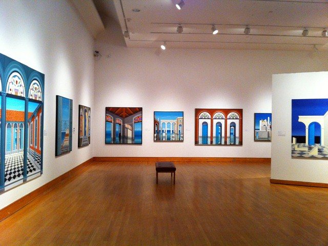 Polk Museum of Art