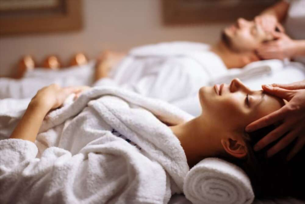 Serenity Zen: Massage & Reflexology