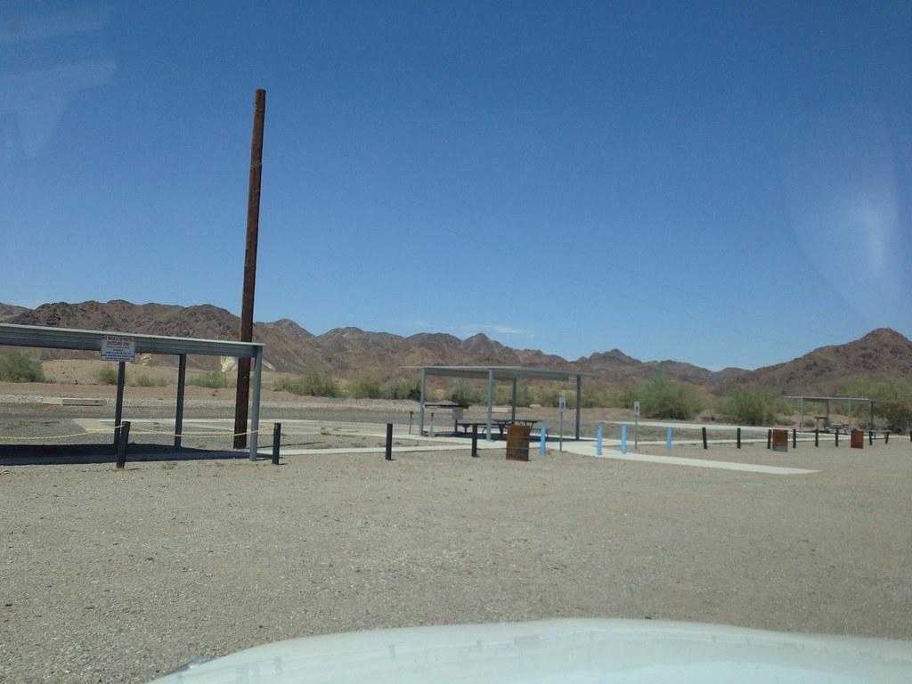 Adair Park Shooting Range