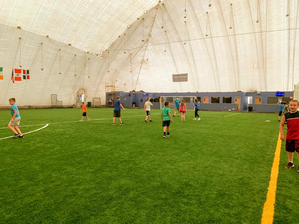 Danbury Sports Dome