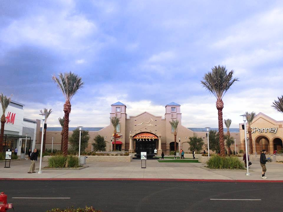 Antelope Valley Mall