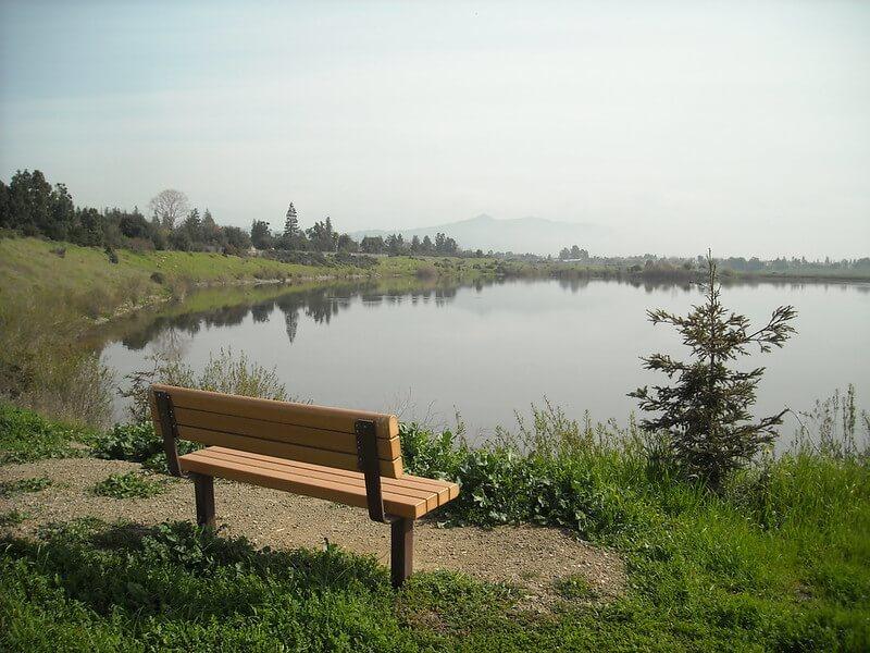 Quarry Lakes Recreation Area