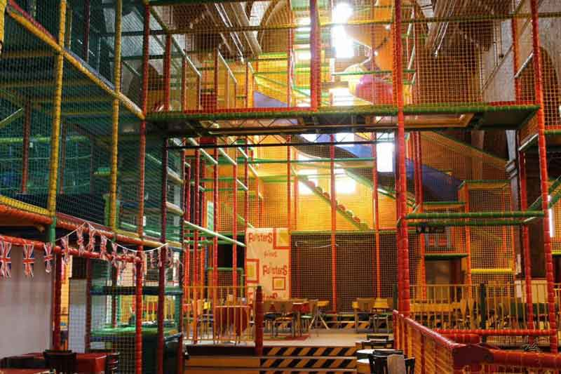 Funsters Play and Party Centre
