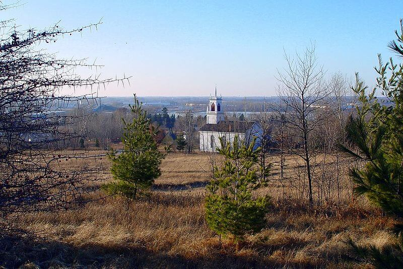 Heritage Hill State Historical Park