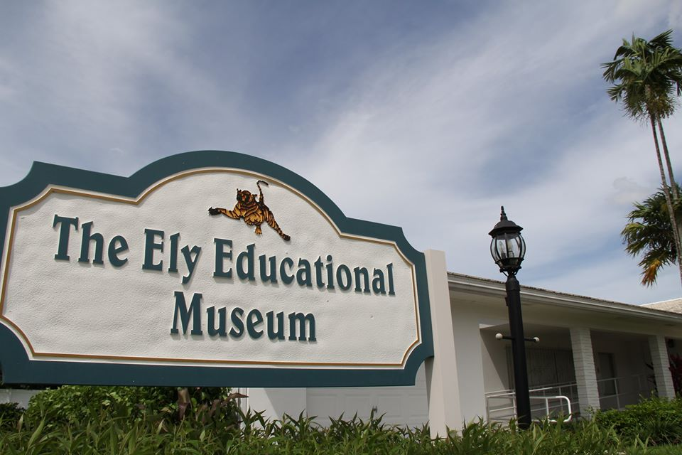 The Ely Educational Museum