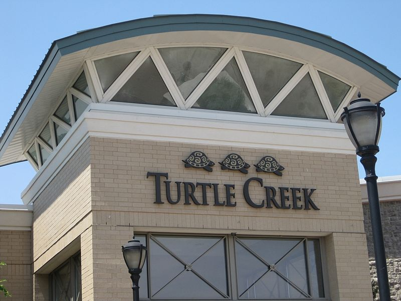 The Mall at Turtle Creek