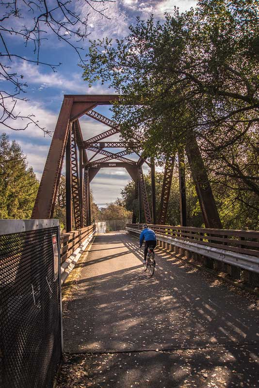 Iron Horse Regional Trail