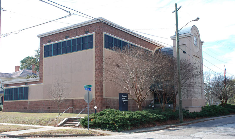 Museum of the Cape Fear Historical Complex
