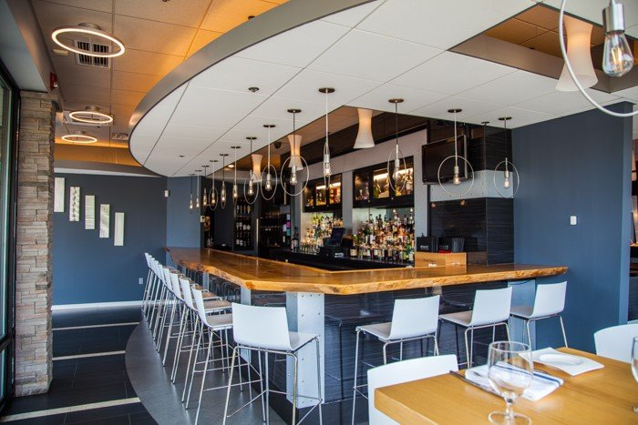 Bin 100 Restaurant