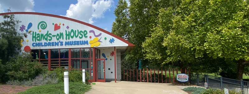 Hands-on House, Children's Museum of Lancaster