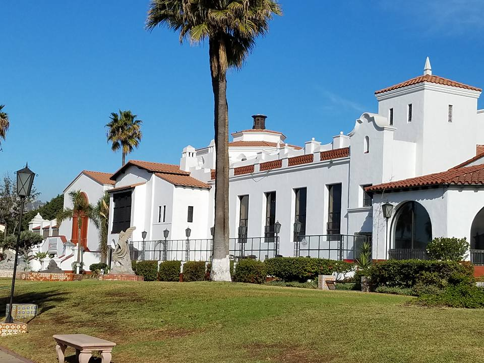 Ensenada Museum of History