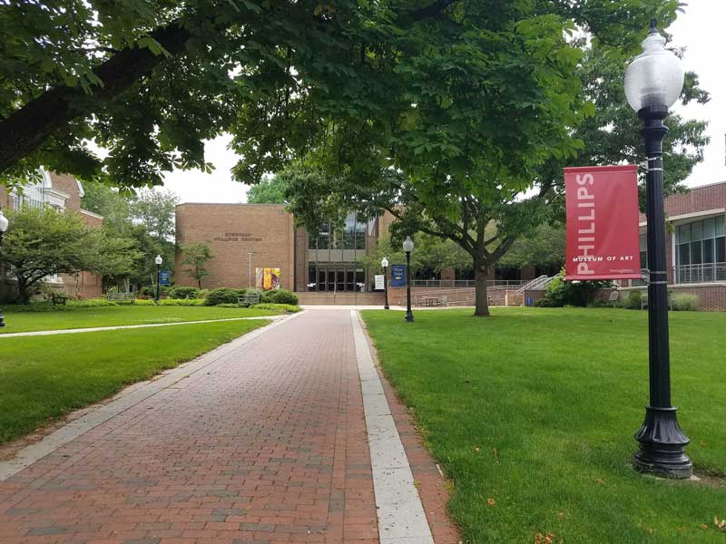 Phillips Museum of Art at Franklin & Marshall College