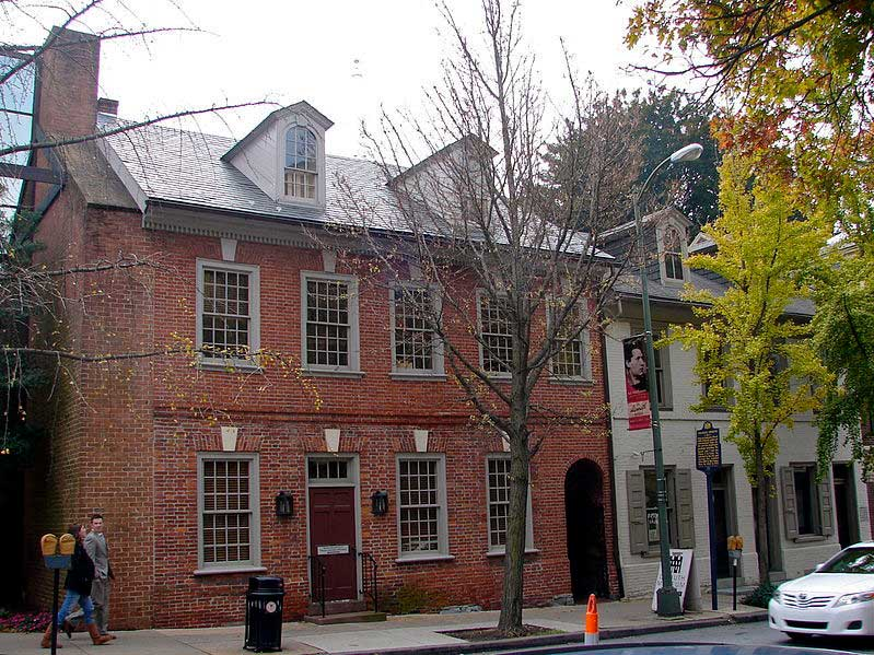 The Demuth Museum