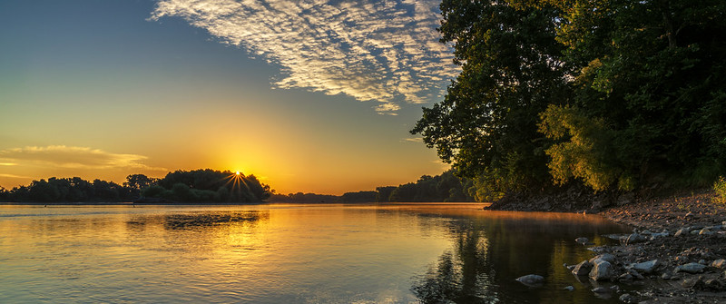 The Kaw River State Park