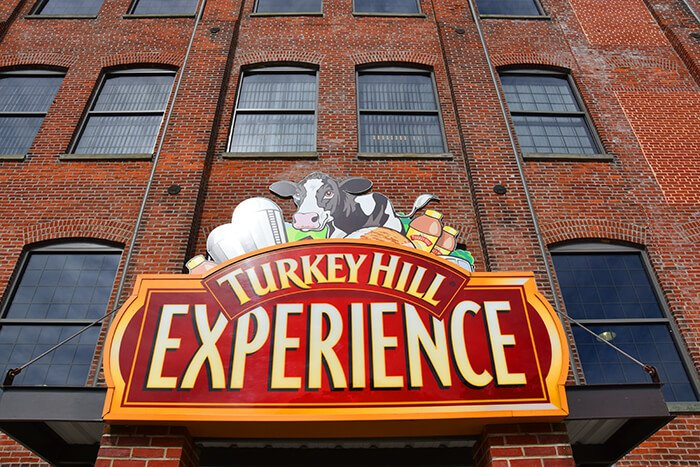 Turkey Hill Experience