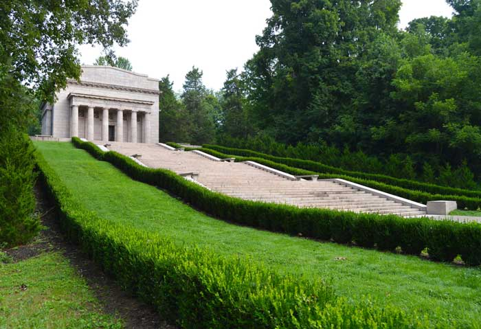Abraham Lincoln Birthplace National Historical Site