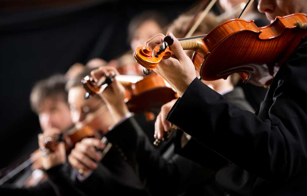 Fort Lauderdale Symphony Orchestra