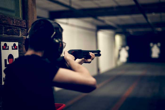 H&H Shooting Sports