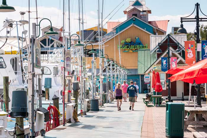 Harbor Walk Village