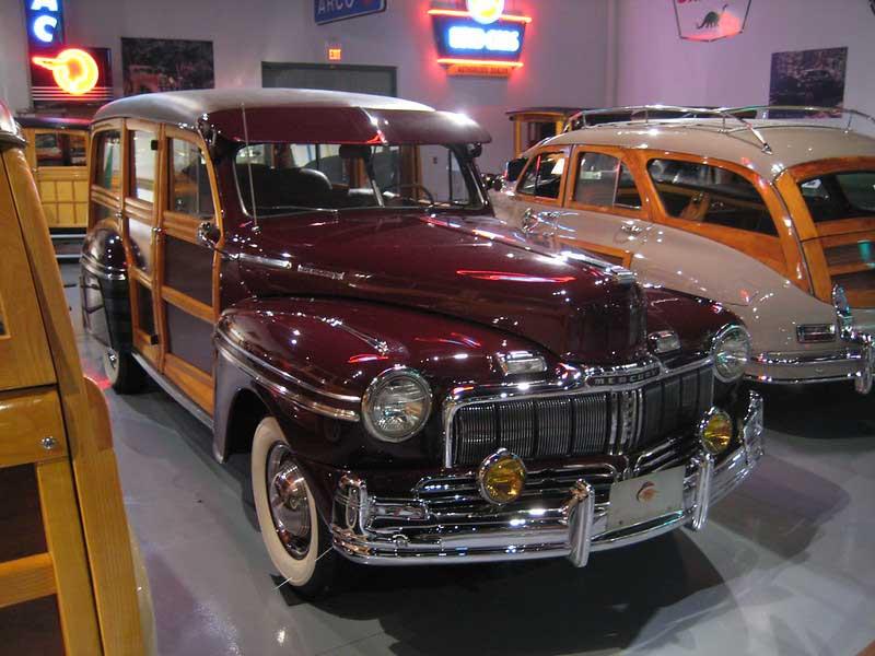 AACA Museum Hershey