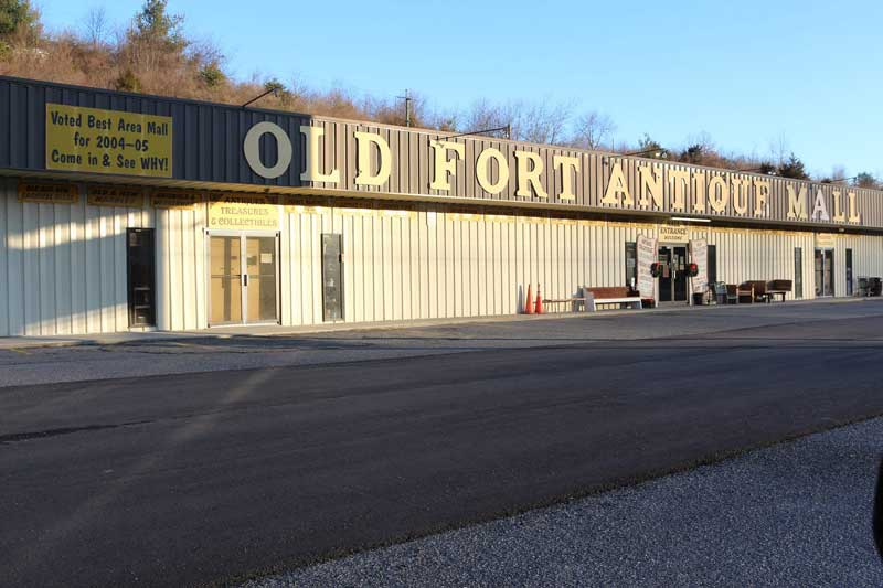Old Fort Antique Mall