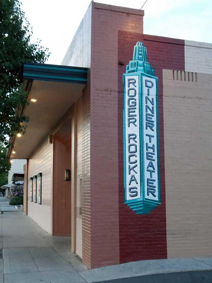 Roger Rocka's Dinner Theatre / Facebook</a><br /> Roger Rocka's Dinner Theatre Fresno