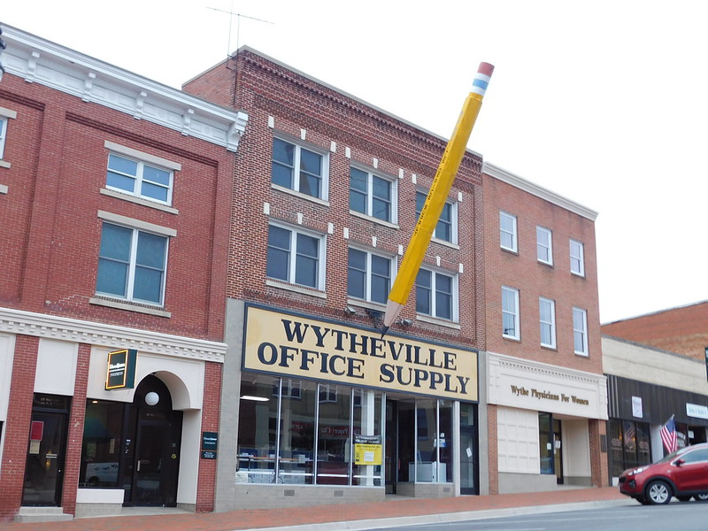 Wytheville Office Supply