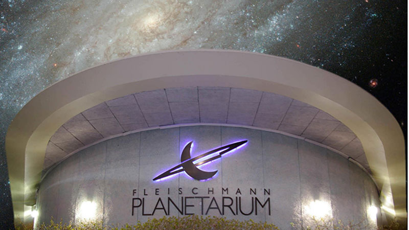 Fleischmann-Planetarium-&-Science-Center