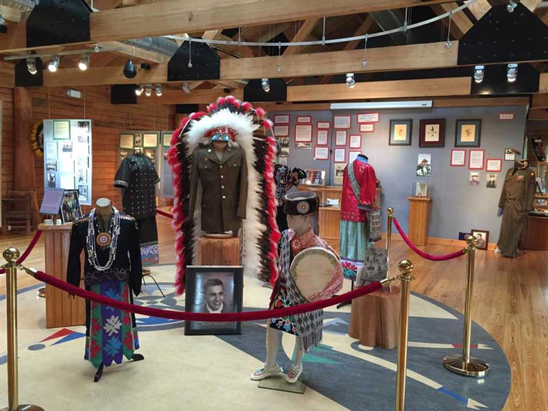 Haskell Cultural Center and Museum