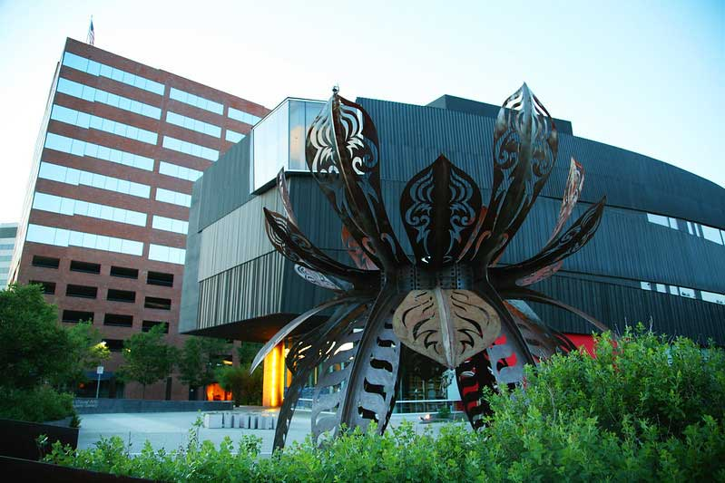 Nevada Museum of Art
