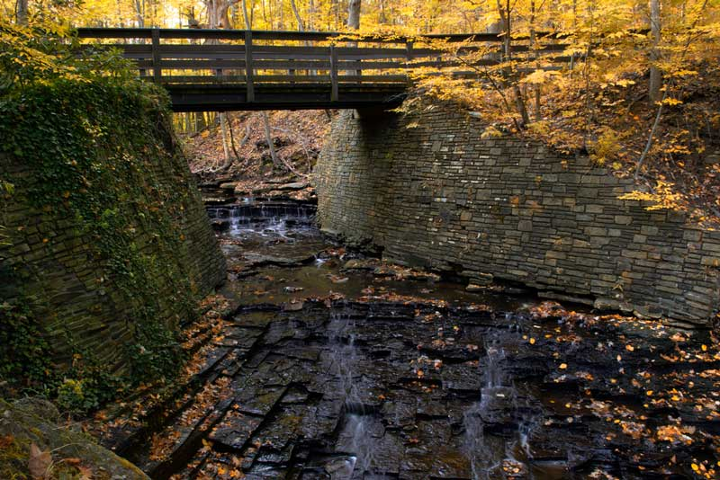 North Chagrin Reservation