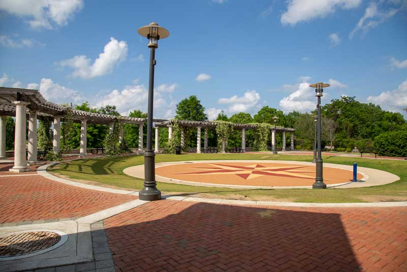Riverfront Park Montgomery