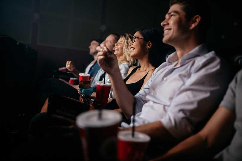 swamp fox cinemas